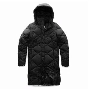 THE NORTH FACE WOMEN'S MISS METRO PARKA II XS